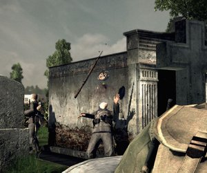 Brothers in Arms: Hell's Highway Screenshots