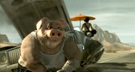 Beyond Good & Evil 2 concept art spotted