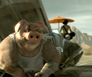 Beyond Good & Evil 2 Screenshots