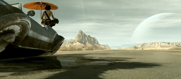 Beyond Good & Evil 2 News