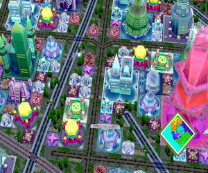 SimCity Creator Screenshots