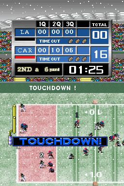 Tecmo Bowl: Kickoff Files