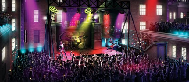 Guitar Hero: On Tour News