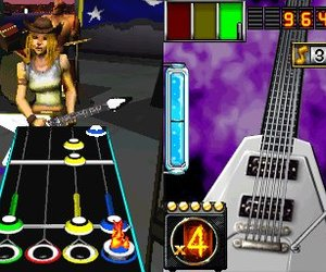 Guitar Hero: On Tour Screenshots