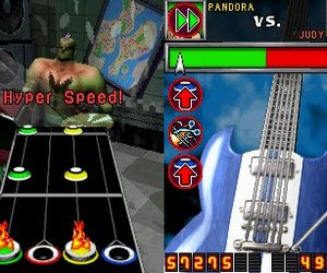 Guitar Hero: On Tour Videos