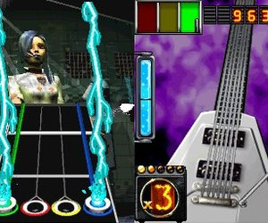 Guitar Hero: On Tour Files
