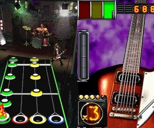 Guitar Hero: On Tour Chat
