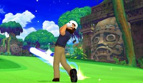 We Love Golf! Screenshot from Shacknews