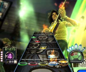 Guitar Hero: Aerosmith Chat