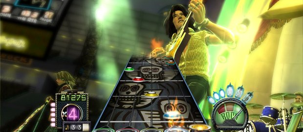Guitar Hero: Aerosmith News