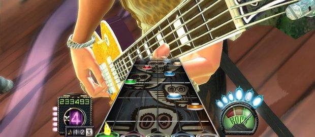 Guitar Hero: Aerosmith News