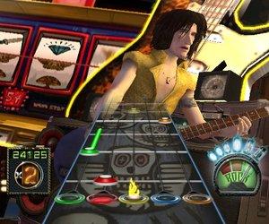 Guitar Hero: Aerosmith Screenshots