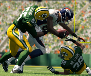 MADDEN NFL 25