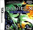 Daniel X: The Ultimate Power boxshot