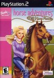 Barbie Horse Adventures: Wild Horse Rescue boxshot