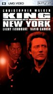 King of New York boxshot