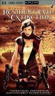 Resident Evil: Extinction boxshot