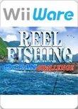 Reel Fishing Ocean Challenge boxshot