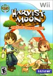 Harvest Moon: Tree of Tranquility boxshot