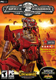 Space Rangers 2: Rise of the Dominators boxshot
