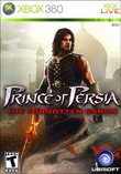 Prince of Persia: The Forgotten Sands boxshot