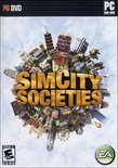 SimCity Societies boxshot
