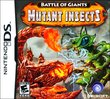 Battle of Giants: Mutant Insects boxshot