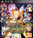 Naruto Shippuden: Ultimate Ninja Storm Revolution boxshot