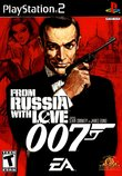 From Russia With Love boxshot