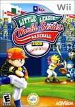 Little League World Series 2008 boxshot