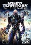 Enemy Territory: Quake Wars boxshot
