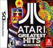 Atari's Greatest Hits Vol. 1 boxshot