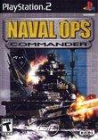 Naval Ops: Commander boxshot