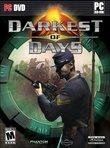 Darkest of Days boxshot