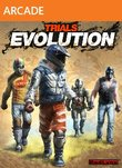 Trials Evolution boxshot