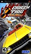 Crazy Taxi: Fare Wars boxshot