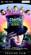 Charlie & the Chocolate Factory boxshot
