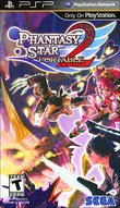 Phantasy Star Portable 2 boxshot