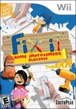 Fix It: Home Improvement Challenge boxshot