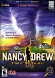 Nancy Drew: Trail of the Twister boxshot