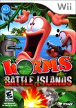 Worms: Battle Island boxshot