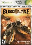 Blood Wake boxshot