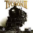 Railroad Tycoon 2 boxshot