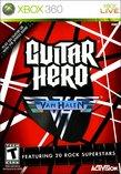 Guitar Hero Van Halen boxshot