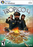 Tropico 4 boxshot