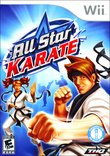 All Star Karate boxshot