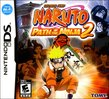 Naruto: Path of the Ninja 2 boxshot