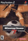 World Soccer Winning Eleven 7 International boxshot