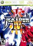 Raiden IV boxshot
