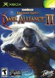 Baldur's Gate: Dark Alliance II boxshot